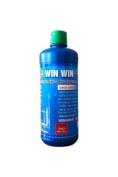 WIN WIN (diệt khuẩn gan, tụy)