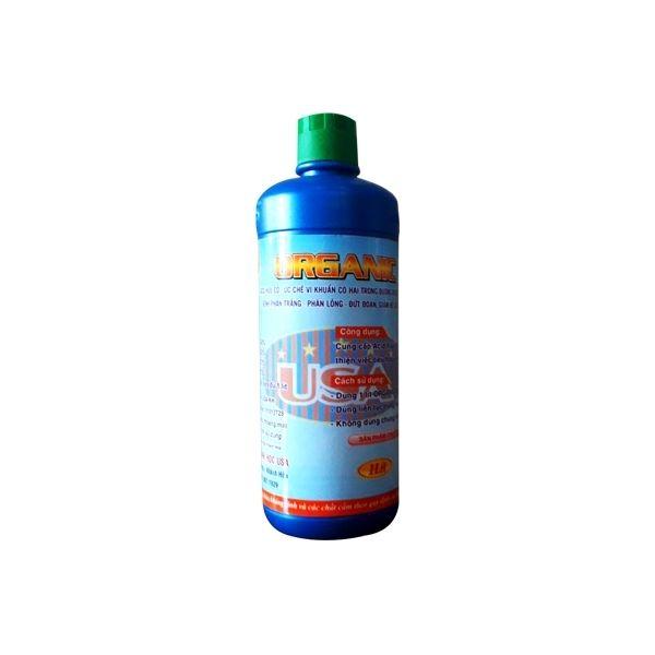 Organic (axit hữu cơ, diệt vi khuẩn có hại trong đường ruột)