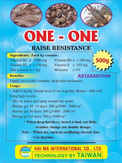 One-One (kháng sinh sinh học)