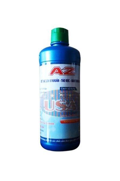 AZ (diệt nấm độc và tảo độc)
