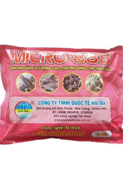 Micro-888 cao cấp (tinh khoáng hữu cơ)