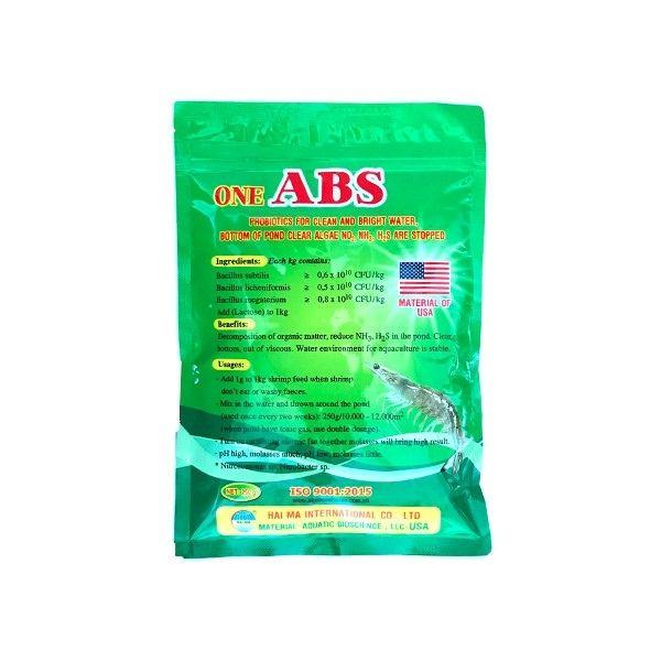 One ABS (vi sinh xử lý nhớt bạt) 250g (Mỹ)