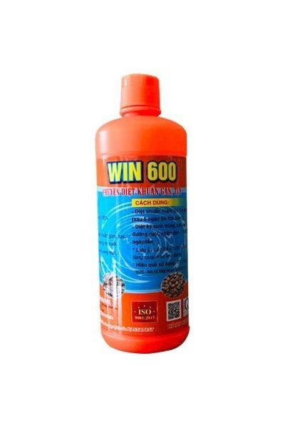Win 600 (diệt khuẩn gan, tụy)