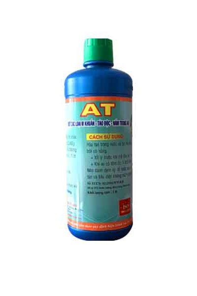AT (diệt nấm độc và tảo độc)