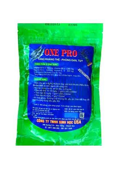One-Pro (kháng sinh sinh học)